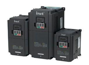 Goodrive100 Economic Vector Control Inverter Solar Water Pump Solar Solar Water
