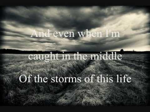 You Never Let Go Lyrics Matt Redman Let It Go Lyrics