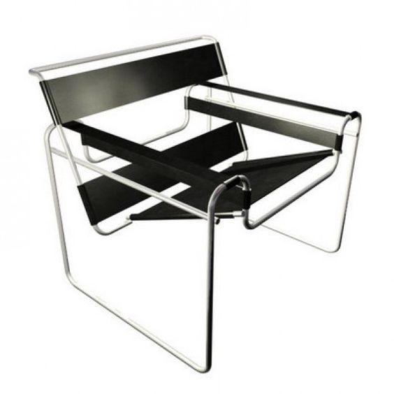 Il bauhaus e i mobili di design stili di arredamento for Stili dei mobili