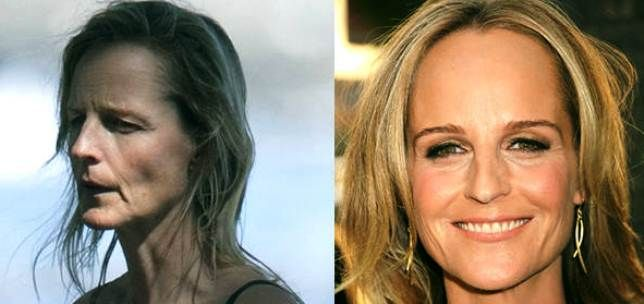 Helen Hunt Plastic Surgery Before And After Pictures