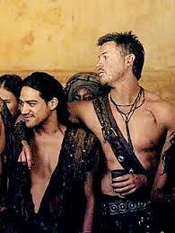 Agron Nasir So Much Love Unforgettable In 2020 Spartacus