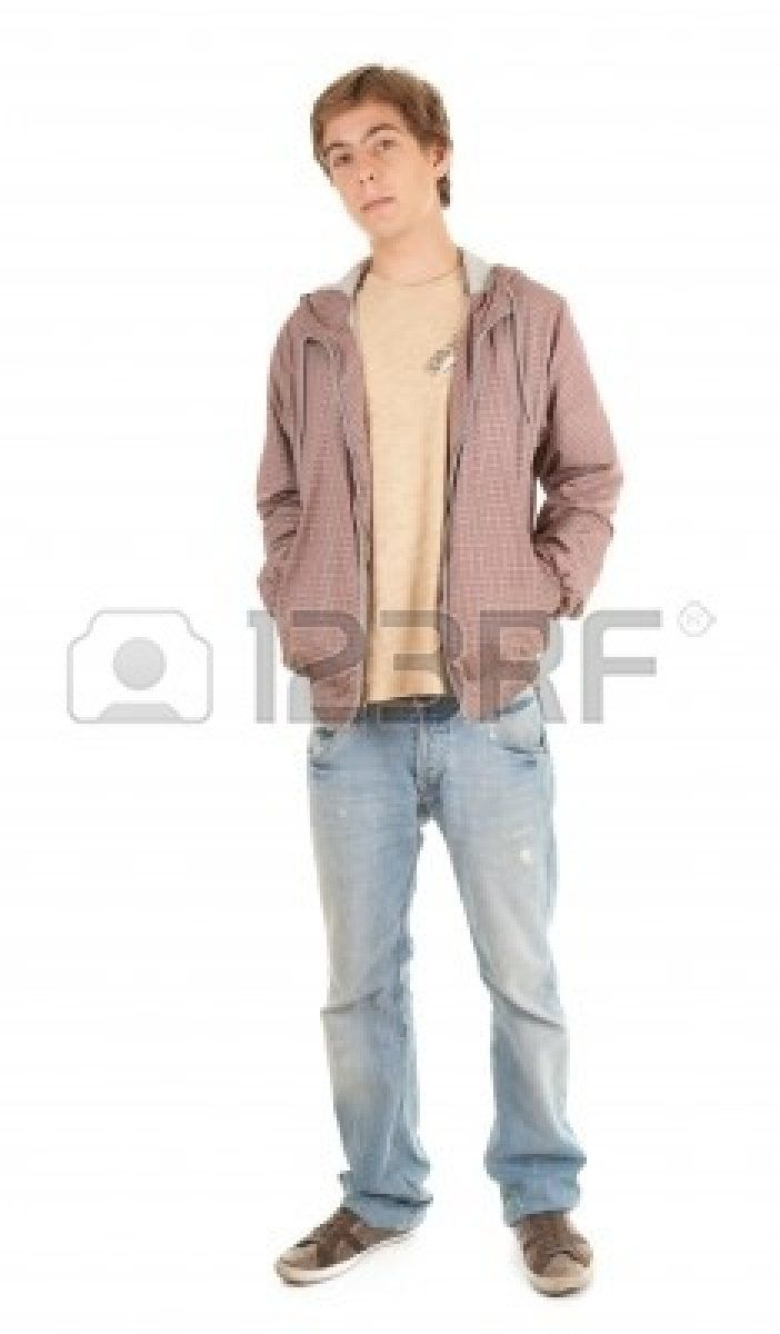 Standing Young Man In Casual Jacket With Hands In Pocket Full Casual Jacket Jackets Casual Once again i was able to thwart the feeling of lifeless poses. casual jacket with hands in pocket