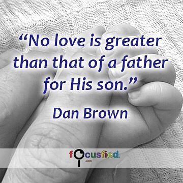 Quotes For Life Gallery Volume III Attitude Of Gratitude Interesting A Father Love Quotes To His Son
