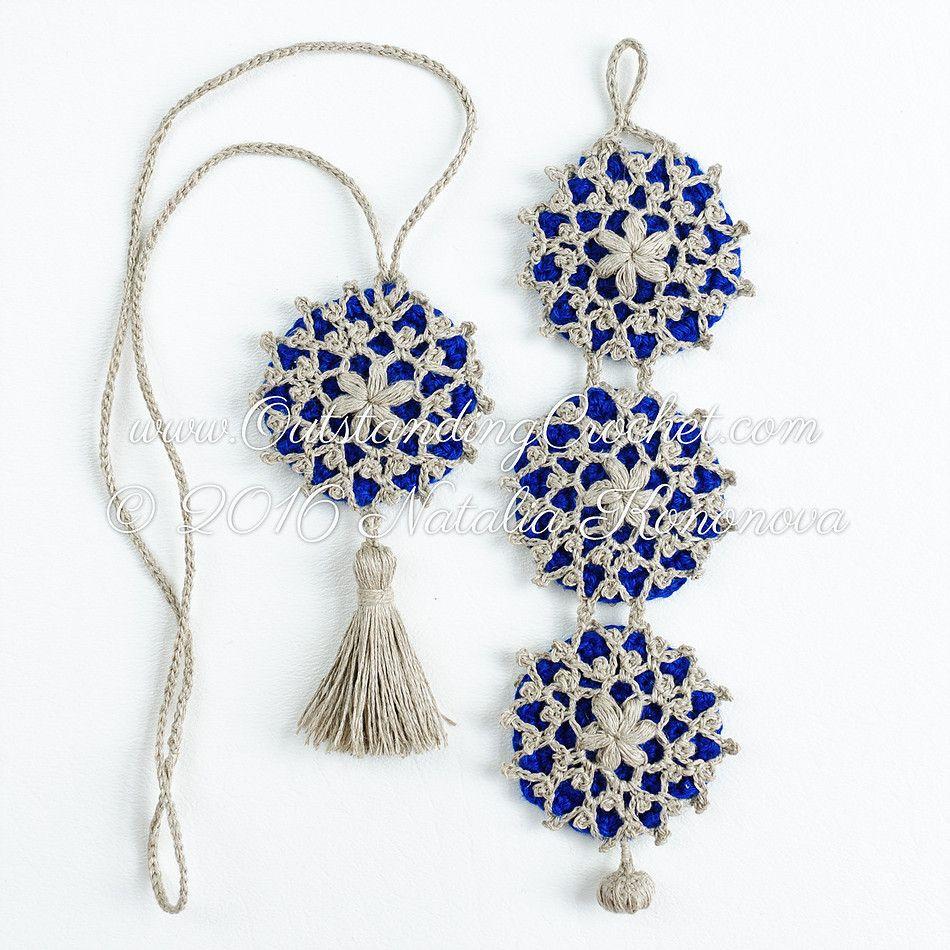Crochet & Knitting Patterns by Natalia Kononova for your Outstanding ...