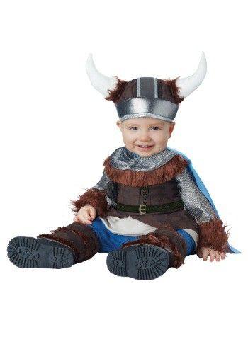 #halloween #halloweencostumes Lilu0027 Infant Viking Costume Nope weu0027re not  sc 1 st  Pinterest & halloween #halloweencostumes Lilu0027 Infant Viking Costume: Nope weu0027re ...