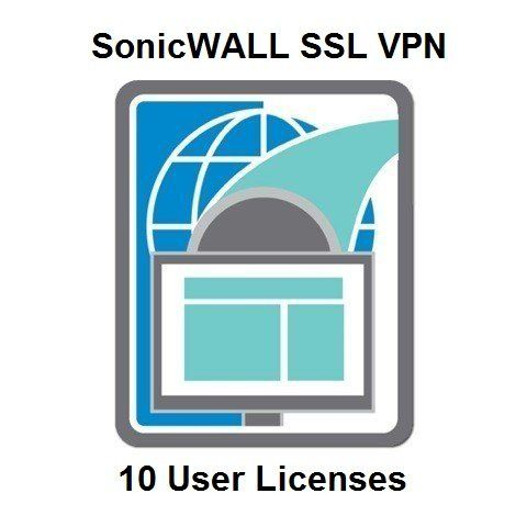 sonicwall 01 ssc 8631 sonicwall ssl vpn license for tz on sonic wall id=92706