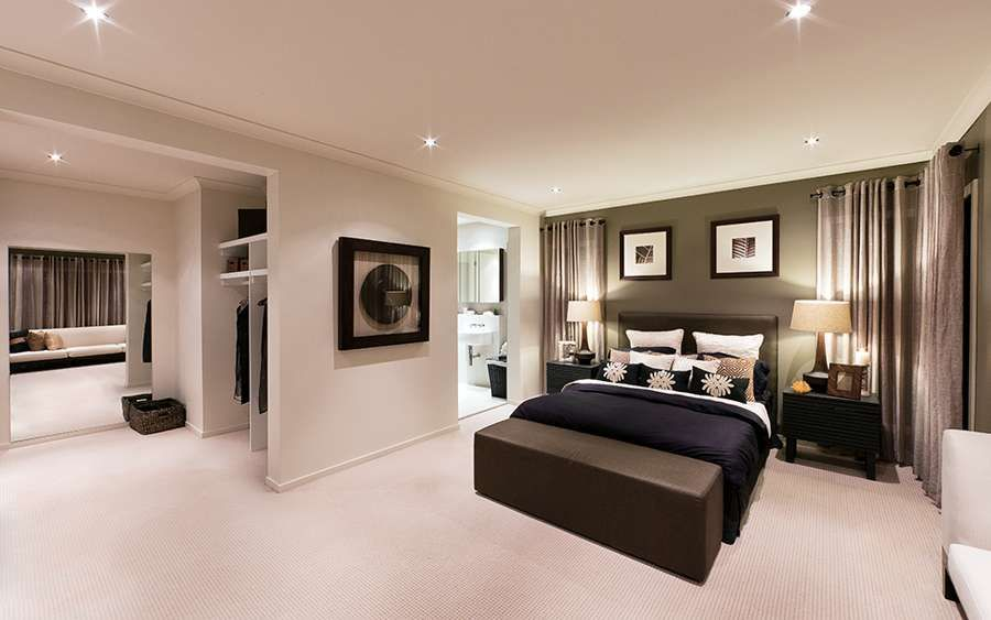 Master Bedroom Ensuite Designs Captivating Master  Brownhouse  Pinterest  Soho Contemporary And Bedrooms Design Ideas