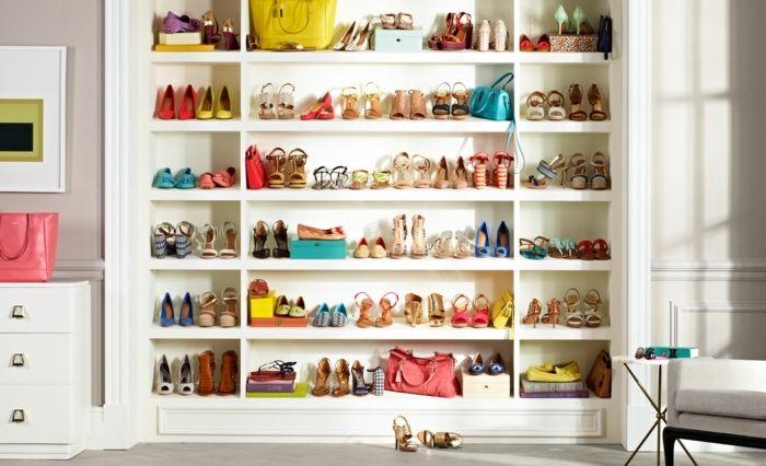 Decouvrir Les Meubles A Chaussures En 50 Photos Mobilier De Salon Meuble Chaussure Placard A Chaussures