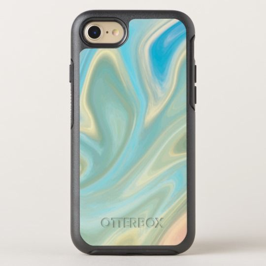 Elegant Abstract Marble IPhone 7 Case