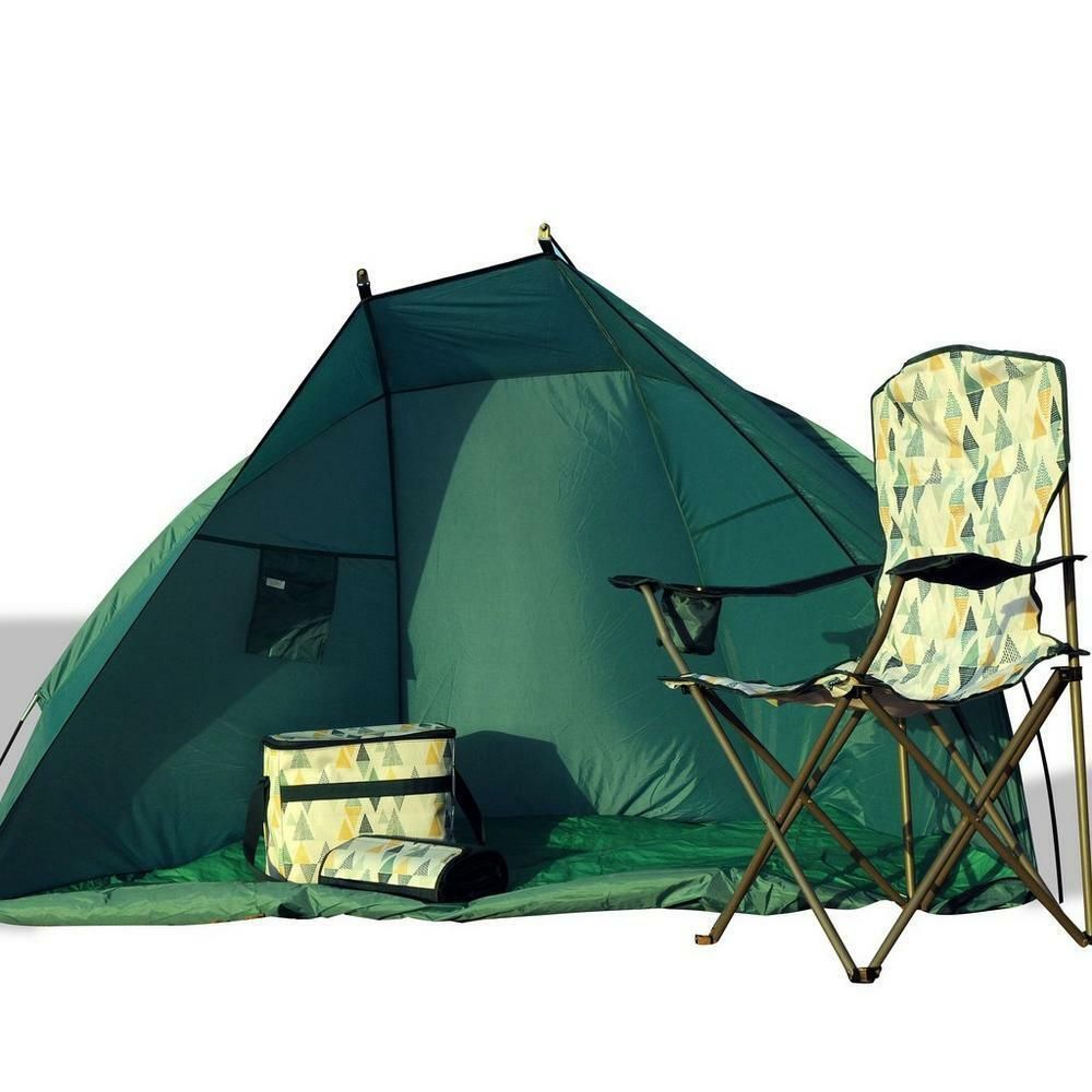 Eurohike Wave Beach Tent Ideal For Seaside Picnics Or