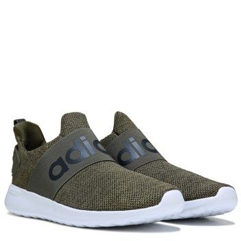 new style ed9a4 842a4 adidas Men s Cloudfoam Adapt Slip On Sneaker at Famous Footwear Adidas  Männer, Sneakers Mode,