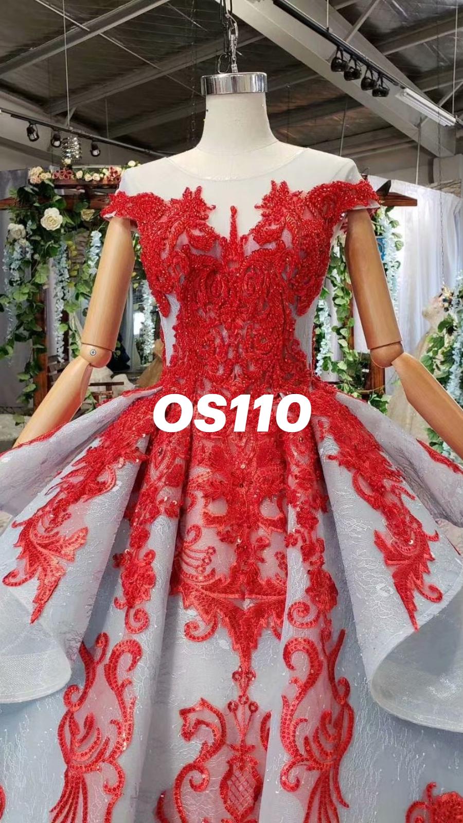 Os110 Red Dress Classy Elegant Midi In 2021 Dresses Gorgeous Prom Dresses Red Dresses Classy [ 1600 x 900 Pixel ]