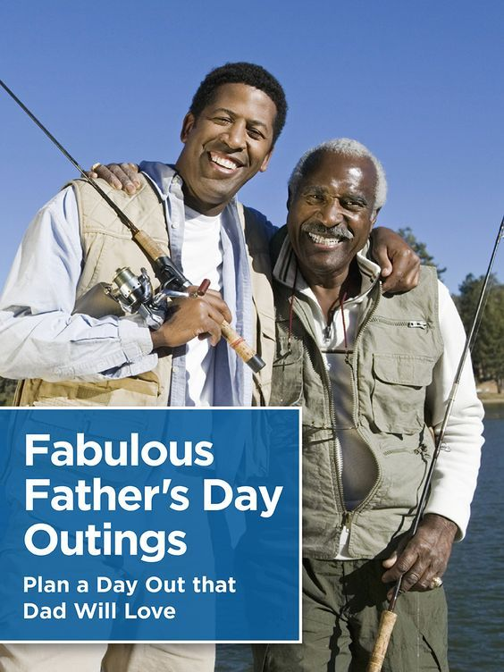 You could give your dad a trinket that he'll leave on a shelf or wear once, or you could send him off to enjoy a wonderful experience. This year, vow to plan a day out that your dad will love. For a fishing adventure, outfit him with a fishing pole, lures, and hooks. If he's more the golfing type, give him a golf simulator to practice, along with personalized golf balls. A camping retreat could be the perfect outing; buy him a National Park Pass and a new tent. Visit eBay for more great…