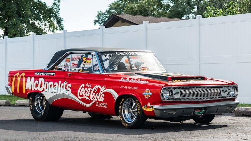 1965 Dodge Super Stock 1 Dodge Drag
