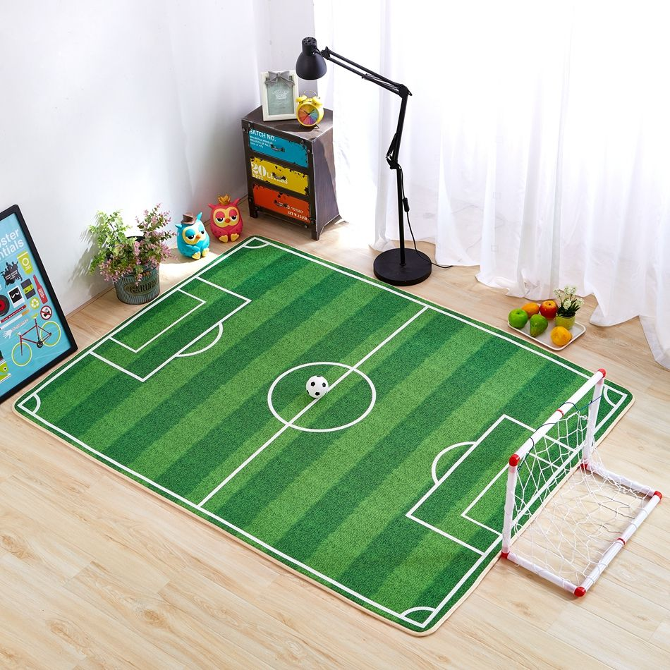 9  Football Rugs for Kids Rooms - organizing Ideas for Bedrooms ...