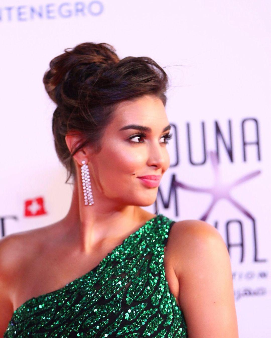 Yasmine Sabri ياسمين صبري Arab Celebrities Celebrities Social Media Beauty Full Girl