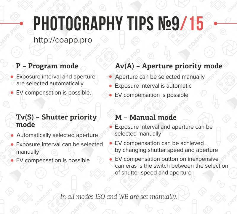 photography tips for photographers Landscape photography