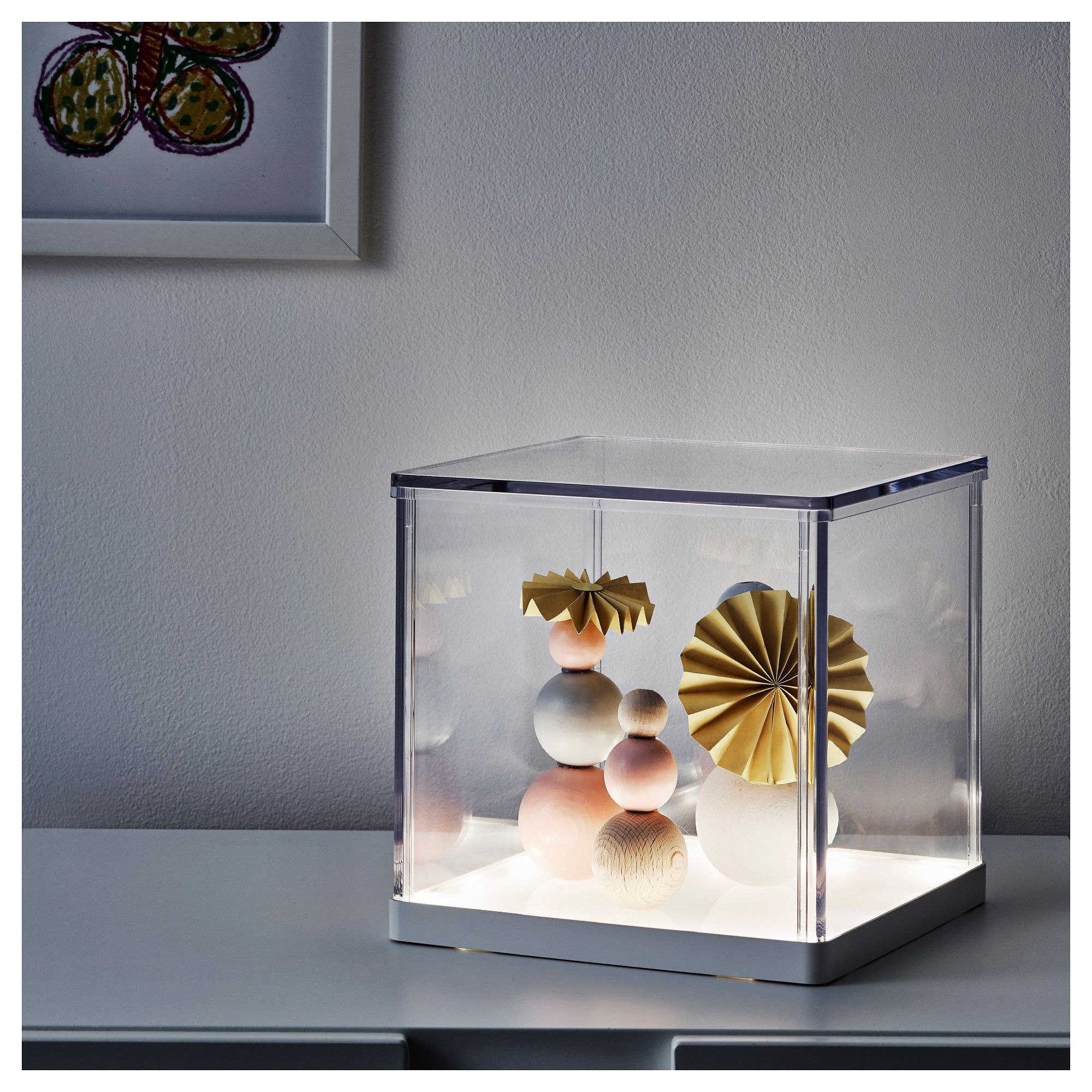 40 Synas Led Lighting Box Ikea For Collectibles In 2019