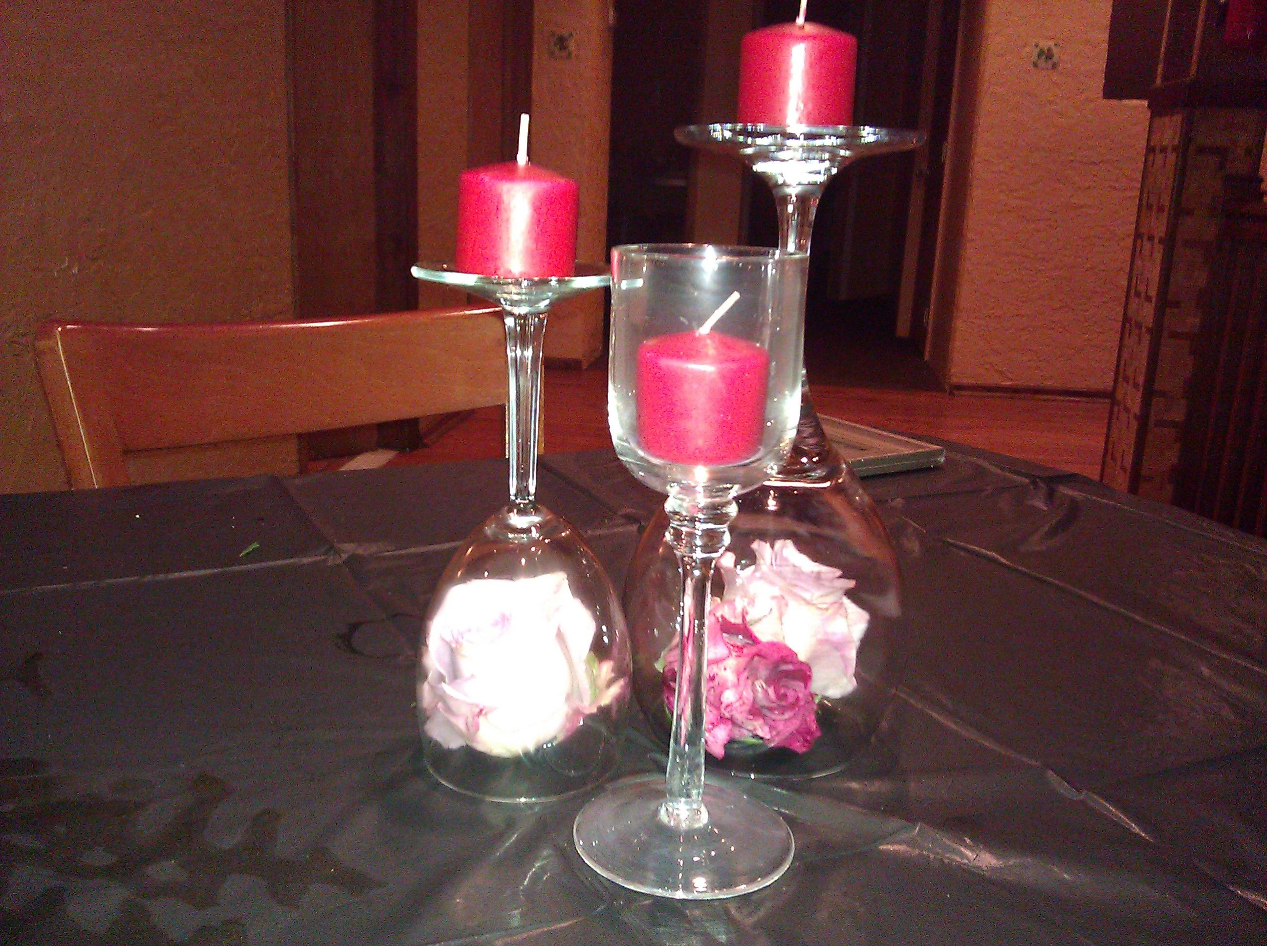 Cheap Candle Party Ideas
