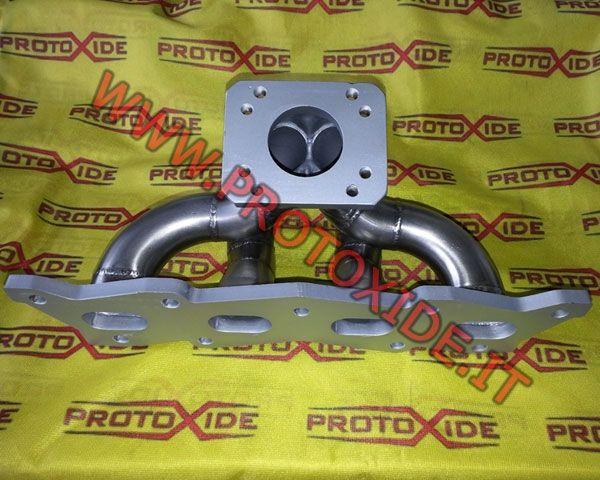 Collettore scarico acciaio inox fiat grandepunto 500 for Prezzo acciaio inox al kg