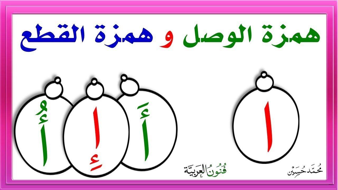 Pin On اللغة العربية وقاعدها