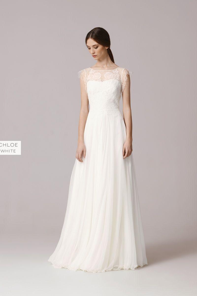 CHLOE - Suknie Ślubne Anna Kara | Engagement | Pinterest | Wedding ...