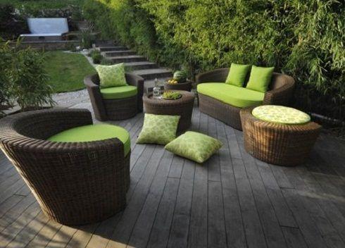 Mobili da giardino 9 # homes garden & veranda pinterest