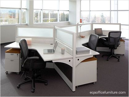 Office cubicles office furniture segment workstations modern office cubicle workstation - Dfs furniture head office ...