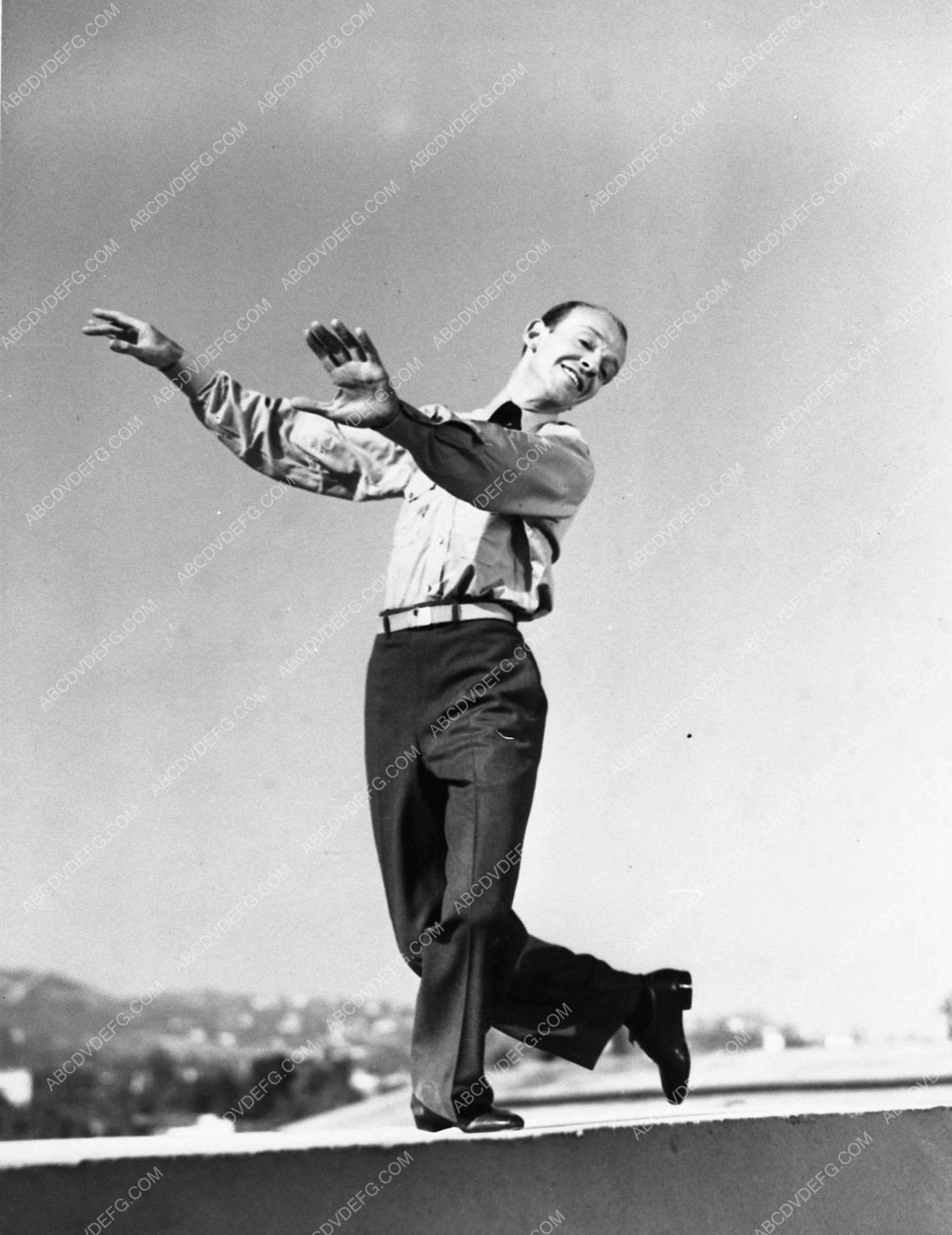 photo Fred Astaire dance sequence photos You'll Never Get Rich 2879-22