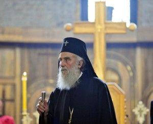 Српски народни покрет НАШИ позива владајући режим да се јавно изјасне о иницијативи патријарха Иринеја да се направи хитан корак ка отпочиња...