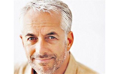 hoger opgeleide mannen van 50 tot 60 jaar | moordboard doelgroep