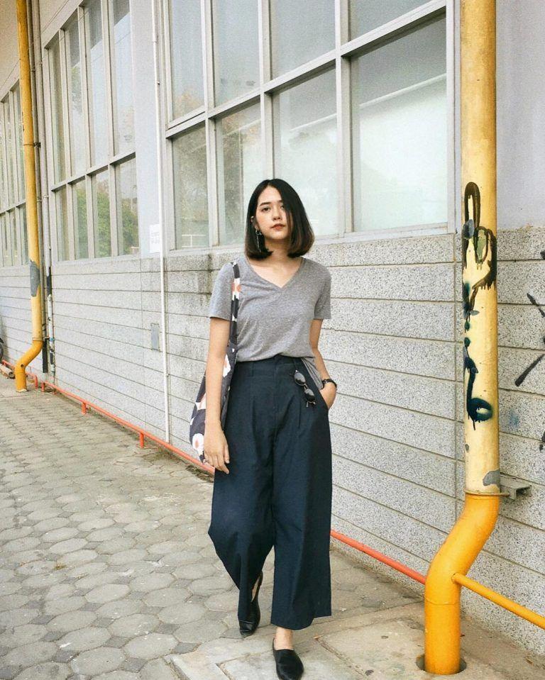 Photo of 40 abito semplice in stile Normecore …