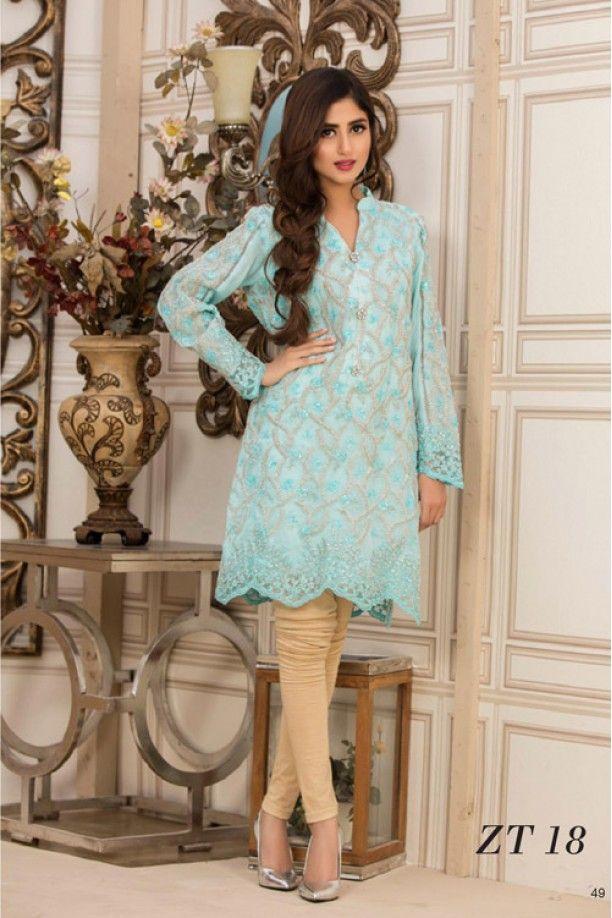 Veena Durrani ZT-18 Kurti 2017 Volume 5 Price in Pakistan famous brand online shopping, luxury embroidered suit now in buy online & shipping wide nation. #veenadurrani #veenadurranivol5 #veenadurrani2017 #womenfashion's #bridal #pakistanibridalwear #brideldresses #womendresses #womenfashion #womenclothes #ladiesfashion #indianfashion #ladiesclothes #fashion #style #fashion2017 #style2017 #pakistanifashion #pakistanfashion #pakistan Whatsapp:+923452355358 Website: www.original.pk
