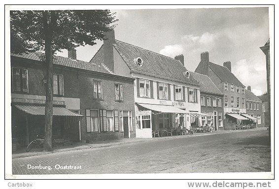 de ooststraat