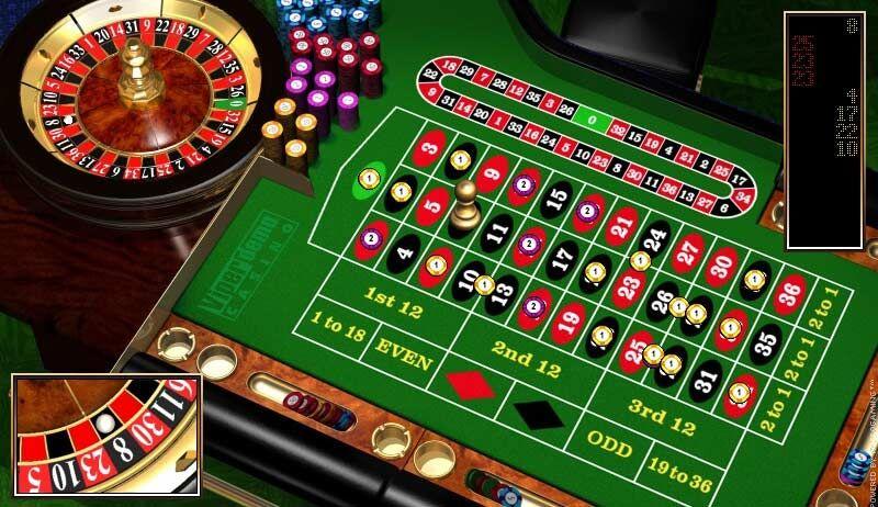 I казино рулетка красное черное самые новые казино