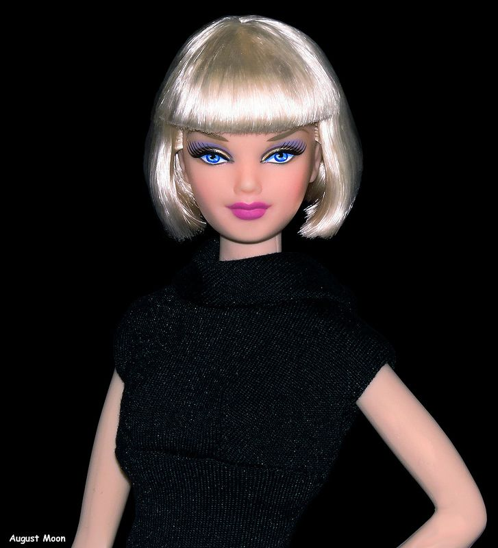 Barbie Basics - Model No. 09 - Collection 001 | Flickr - Photo Sharing!