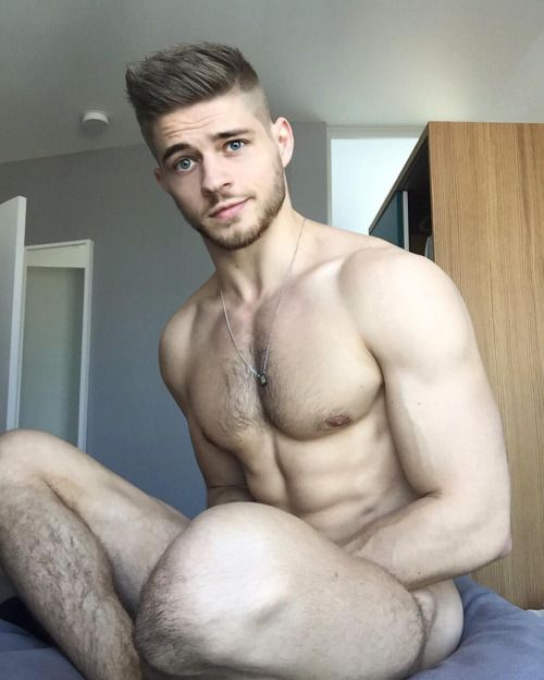 Amateur hairy natural