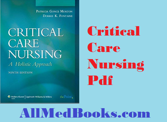 critical care nursing pdf download free latest edition all medical