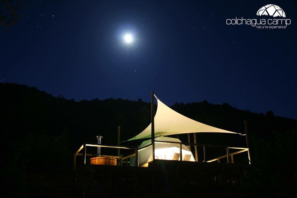 Una noche de luna / Colchagua Camp