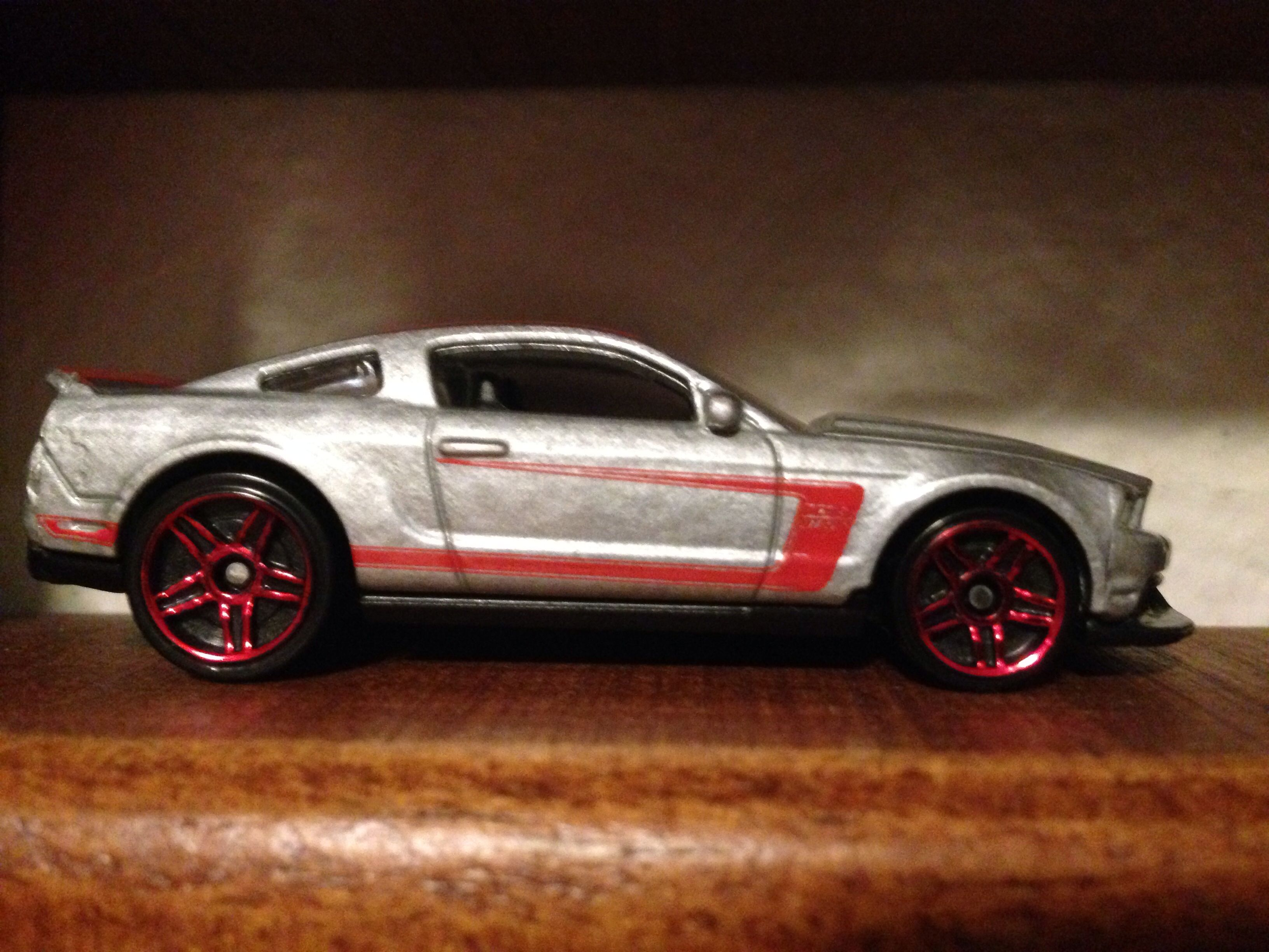 Hot Wheels 12 Ford Mustang Boss 302 Laguna Seca Silver Have 1 Ford Mustang Boss 302 Hot Wheels Mustang Boss 302