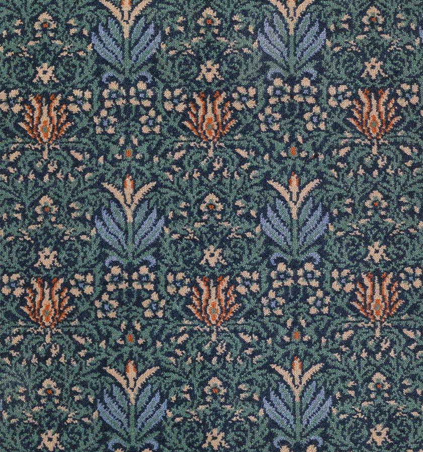 William Morris Daisy Ground Carpets Carpets Robert