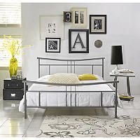 Mena Metal Platform Bed Sam S Club Metal Platform Bed Bed