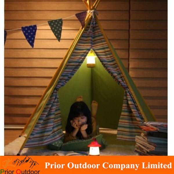 Unique Five Poles Big Size Indian Teepee Tent  sc 1 st  Pinterest & crianças tenda tenda tenda indiana cabines brinquedoteca infantil ...