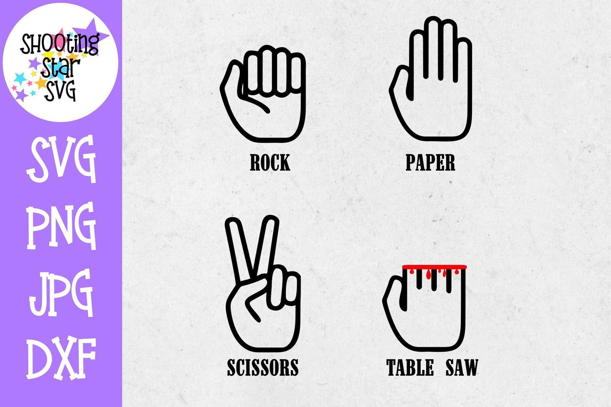 22++ Rock paper scissors clipart free ideas in 2021