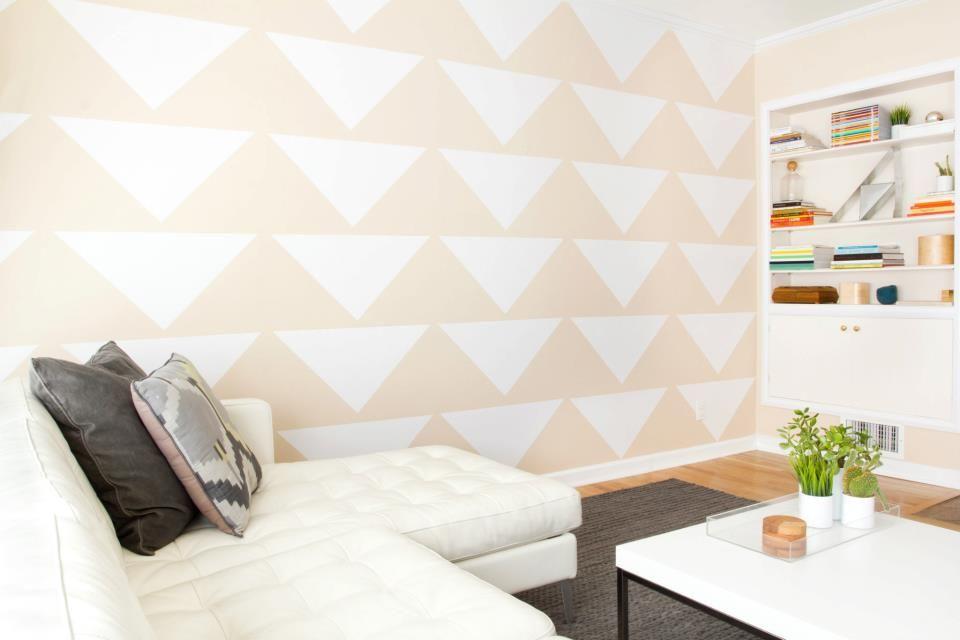 Geometría en tus paredes