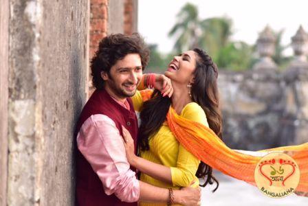 Kunal Karan Kapoor och aakanksha Singh dating