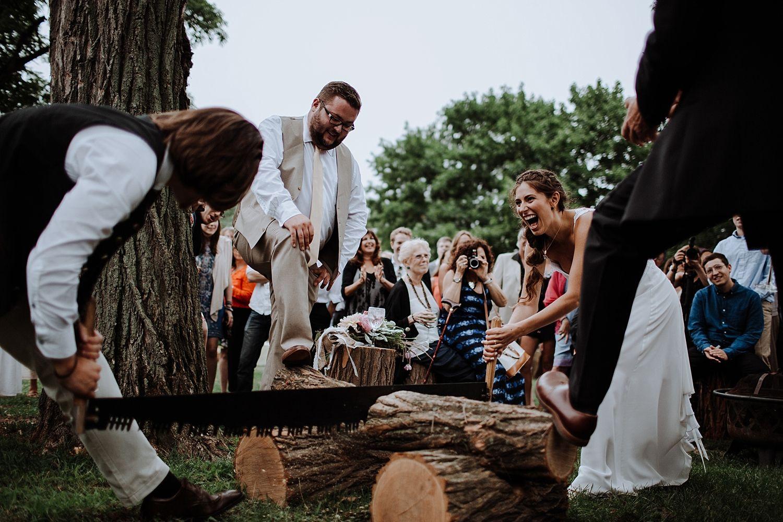 Wedding Ceremony Philadelphia wedding photographer
