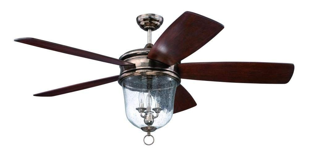Top 10 Best Ceiling Fans With Lights In