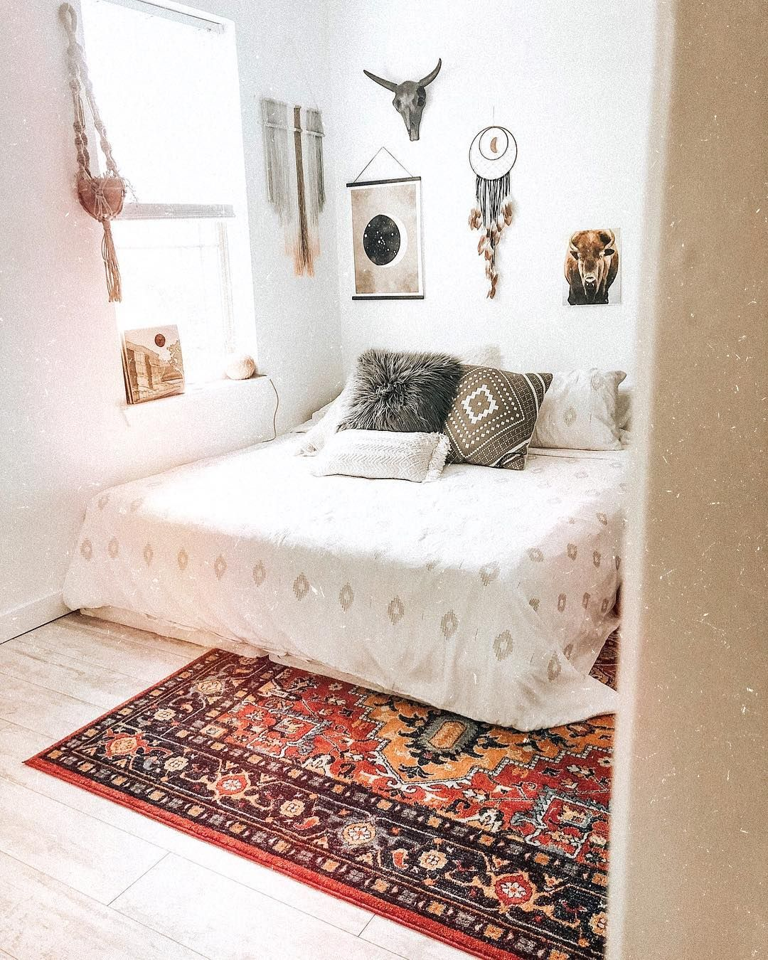 Pin by Maria on Mi Casita in Pinterest Bedroom Home and Room