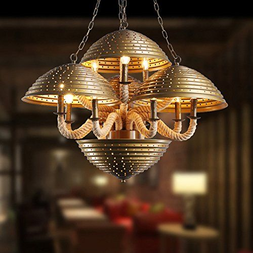 FEIS Contemporary Modern Chandelier Lighting LED Bathroom Ceiling ...
